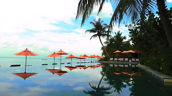 גן עדן ושמו תאילנד