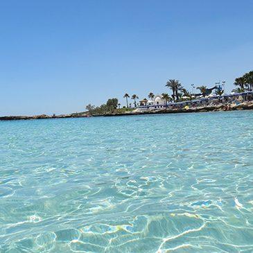 קפריסין – טיול משפחתי