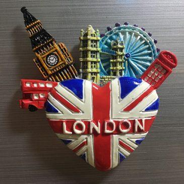 לונדון טיול אמהות ובנות