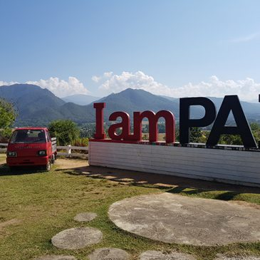 Northern Thailand – Chiang Mai and Pai