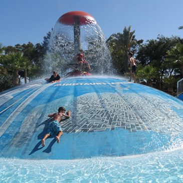 Hotels with a water park