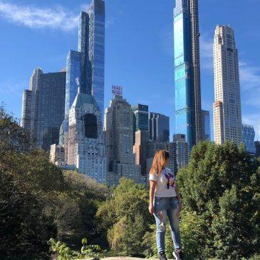 ניו יורק טיול בתפוח הגדול!