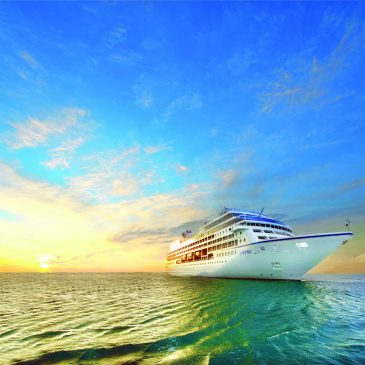 News from Oceania Cruises