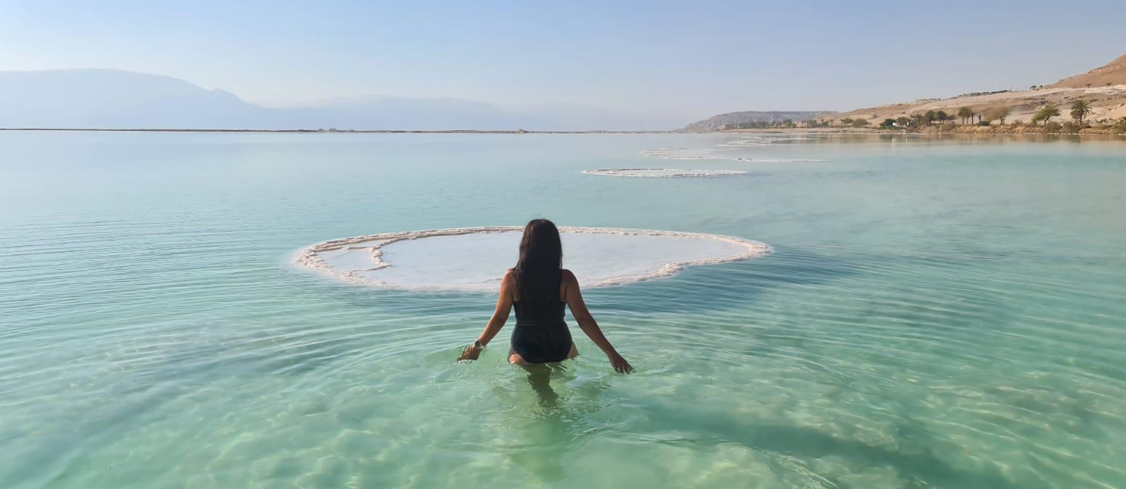 Dead Sea – Israel